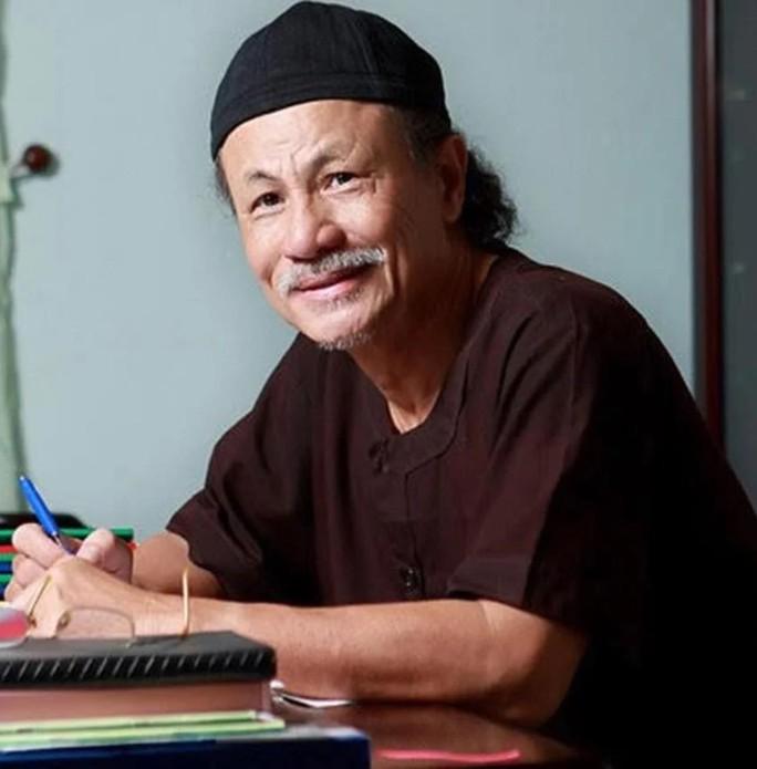 Lý Hùng, Việt Trinh, Hồng Ánh bàng hoàng, thương tiếc đạo diễn Lê Cung Bắc - Ảnh 1.