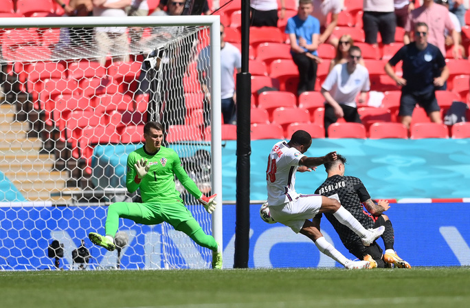 Anh - Croatia 1-0: Chiến thắng của sự thực dụng đến mức khô khan - Ảnh 1.