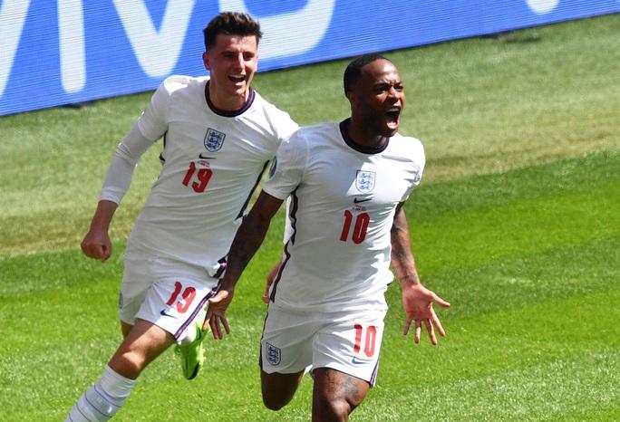 Anh - Croatia 1-0: Chiến thắng của sự thực dụng đến mức khô khan - Ảnh 2.
