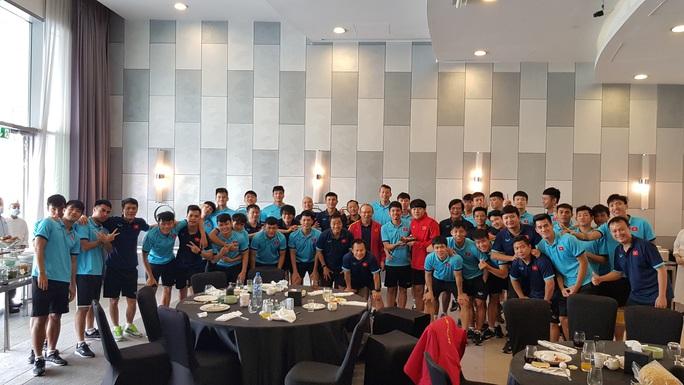 Son Heung Min lập công, Hàn Quốc giúp tuyển Việt Nam loại được 2 đối thủ - Ảnh 2.