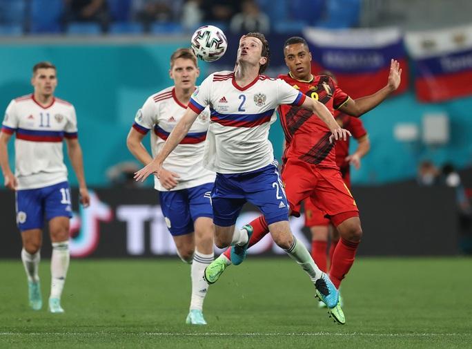 Bỉ - Nga 3-0: Cú đúp Lukaku đè bẹp gấu Nga - Ảnh 6.
