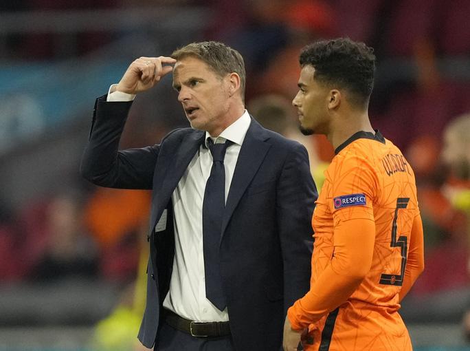Cơn lốc màu da cam Hà Lan thắng kịch tính ngày ra quân Euro 2020 - Ảnh 8.