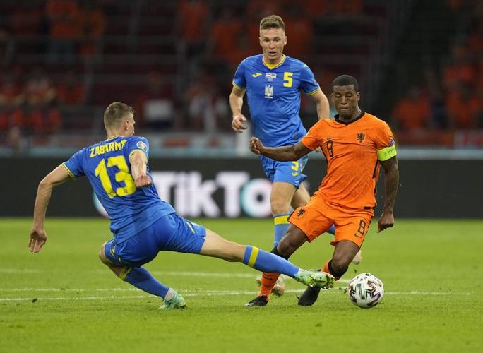 Cơn lốc màu da cam Hà Lan thắng kịch tính ngày ra quân Euro 2020 - Ảnh 2.