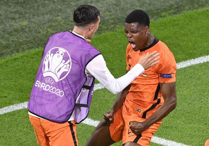 Cơn lốc màu da cam Hà Lan thắng kịch tính ngày ra quân Euro 2020 - Ảnh 7.