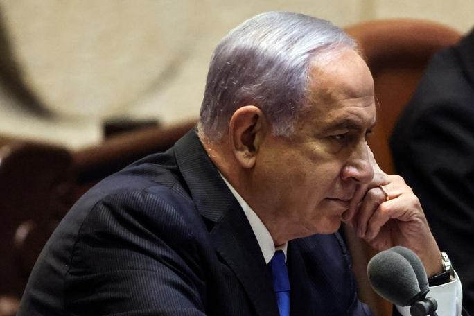 Ông Netanyahu chưa chịu từ bỏ - Ảnh 1.