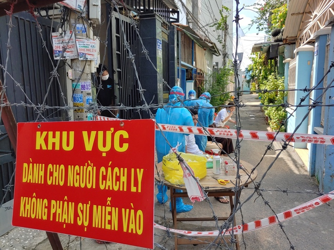 Sáng 14-6, thêm 91 ca Covid-19 trong nước, Tiền Giang có 14 ca đang điều tra dịch tễ - Ảnh 3.