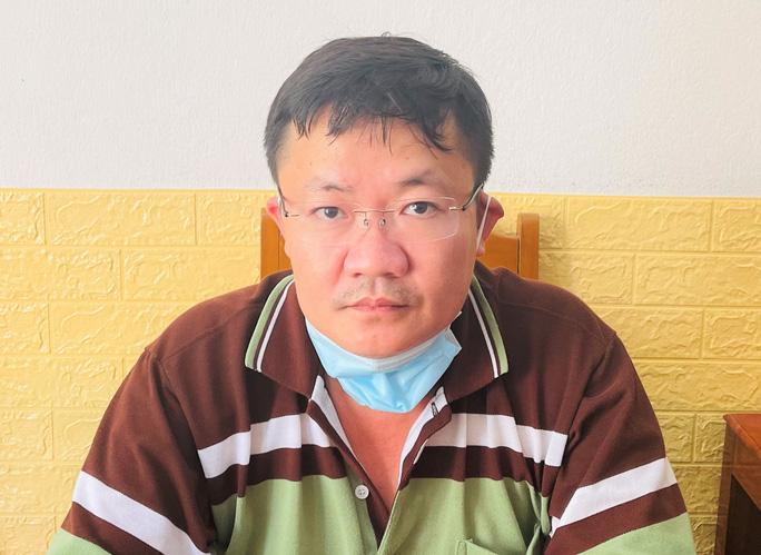 Cán bộ Thanh tra Chính phủ dỏm làm liều ở Thanh Hóa - Ảnh 1.