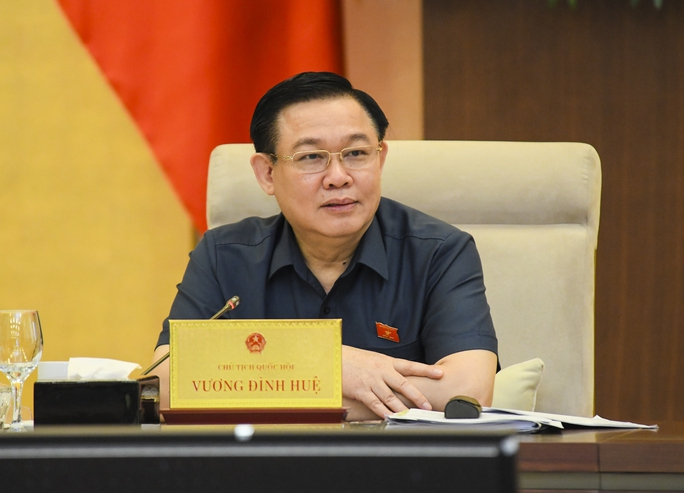 Quốc hội bầu Chủ tịch nước, Thủ tướng, Chủ tịch Quốc hội tại kỳ họp tháng 7 - Ảnh 2.