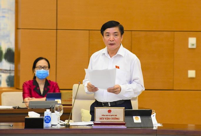 Quốc hội bầu Chủ tịch nước, Thủ tướng, Chủ tịch Quốc hội tại kỳ họp tháng 7 - Ảnh 1.
