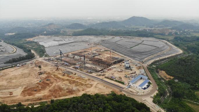 Nỗ lực xây nhà máy xử lý rác - Ảnh 3.