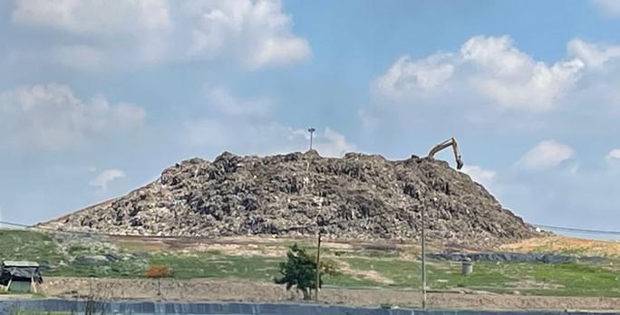 Nỗ lực xây nhà máy xử lý rác - Ảnh 1.