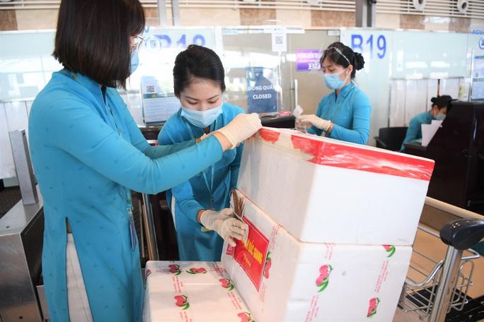 Đội phản ứng nhanh Bệnh viện Chợ Rẫy rời Bắc Giang về TP HCM - Ảnh 6.