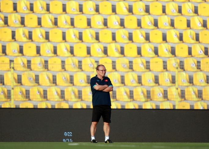 Tuấn Anh vắng mặt trong danh sách tuyển Việt Nam đăng ký gặp UAE tối nay - Ảnh 3.