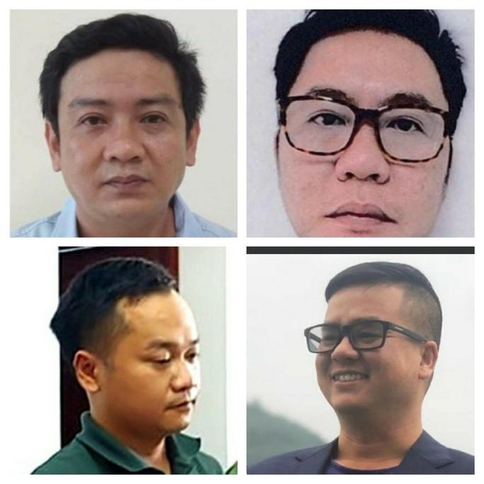 Trả hồ sơ điều tra bổ sung vụ án Trương Châu Hữu Danh và nhóm Báo Sạch - Ảnh 1.