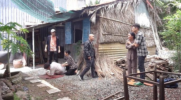 Lương Thế Thành tạo dấu ấn mới với vai diễn đầy sóng gió - Ảnh 2.
