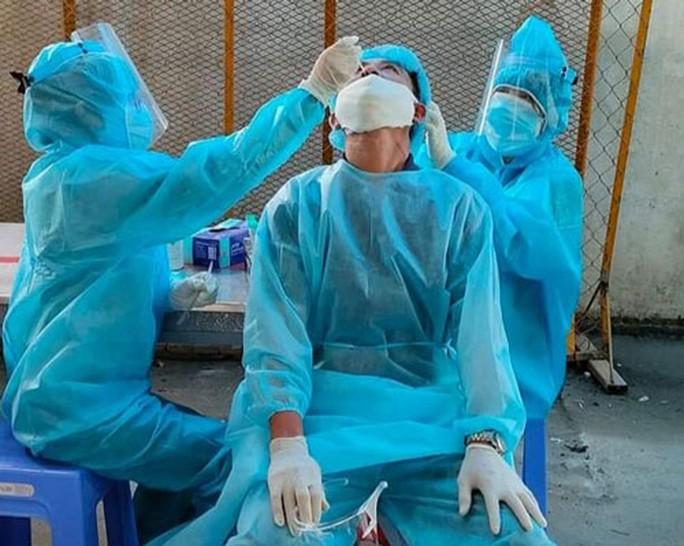 TP HCM tiếp nhận hơn 800.000 liều vắc-xin - Ảnh 1.