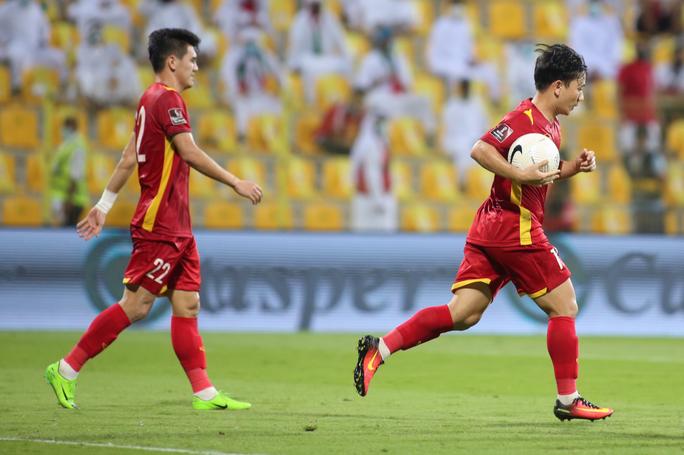 HLV Bert van Marwijk: Thắng Việt Nam là trận hay nhất của UAE - Ảnh 4.