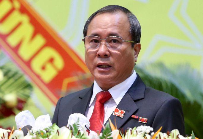UBKT Trung ương: Bí thư Bình Dương Trần Văn Nam có vi phạm về quản lý đất đai - Ảnh 1.