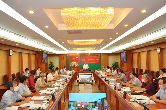 Cục Quản lý thị trường Phú Thọ: Cục trưởng bị cách chức vụ trong Đảng, Cục phó bị khai trừ Đảng - Ảnh 1.