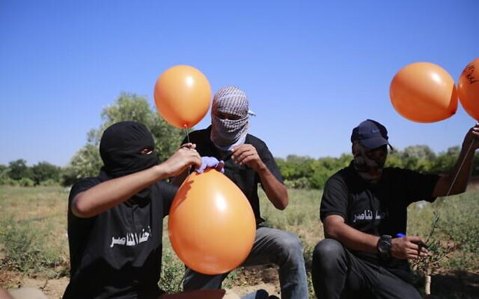 Ngừng bắn chưa bao lâu, Israel không kích Gaza - Ảnh 3.