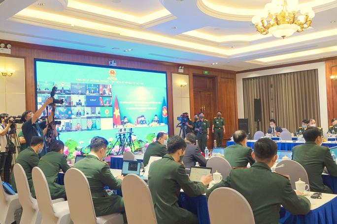 Bộ trưởng Phan Văn Giang: Nói đến an ninh biển, không thể không nhắc tới Biển Đông - Ảnh 8.
