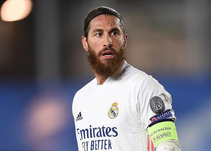 Sergio Ramos quyết dứt tình, chia tay Real Madrid sau 16 năm - Ảnh 4.