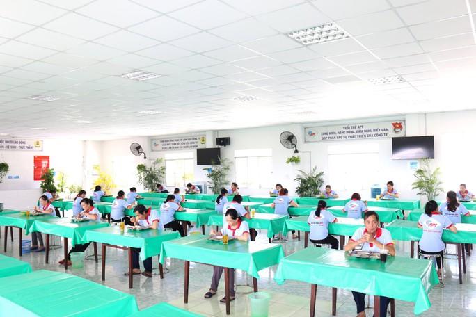 Công nhân, viên chức lao động Thành phố Hồ Chí Minh đoàn kết, chung tay đẩy lùi dịch bệnh, - Ảnh 5.
