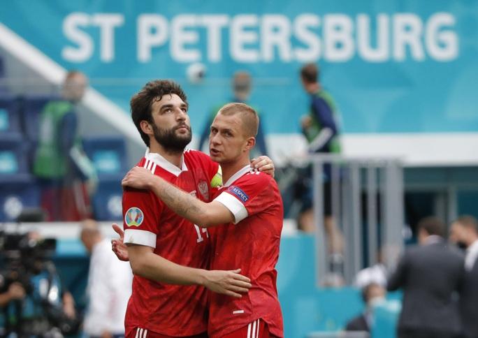 Tranh tài quyết liệt cuộc thi Dự đoán kết quả Euro 2020 - Ảnh 1.