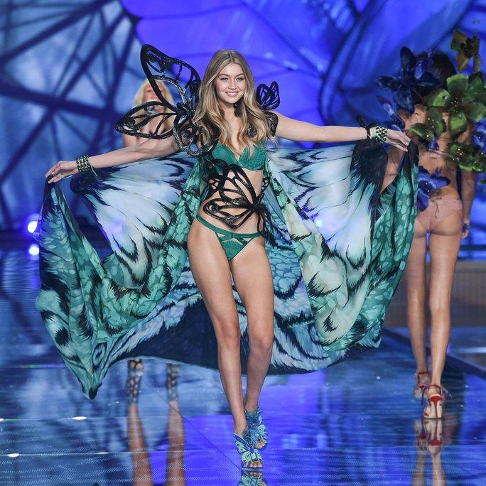 Victorias Secret xóa sổ thiên thần nội y - Ảnh 7.