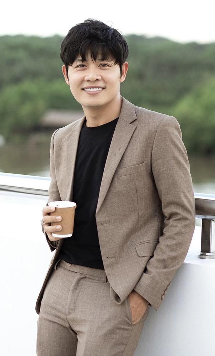 Xôn xao group chat Nghệ sĩ Việt nói xấu người khác - Ảnh 3.