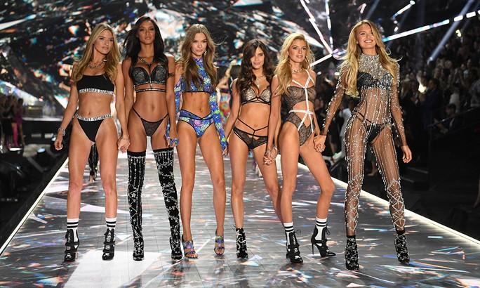 Victorias Secret xóa sổ thiên thần nội y - Ảnh 9.