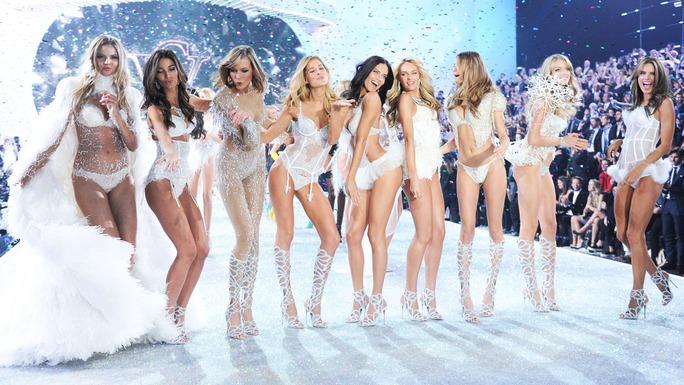 Victorias Secret xóa sổ thiên thần nội y - Ảnh 6.
