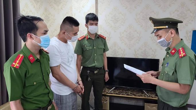 Đà Nẵng: Bắt giam một người Trung Quốc vì ở lại Việt Nam trái phép - Ảnh 1.