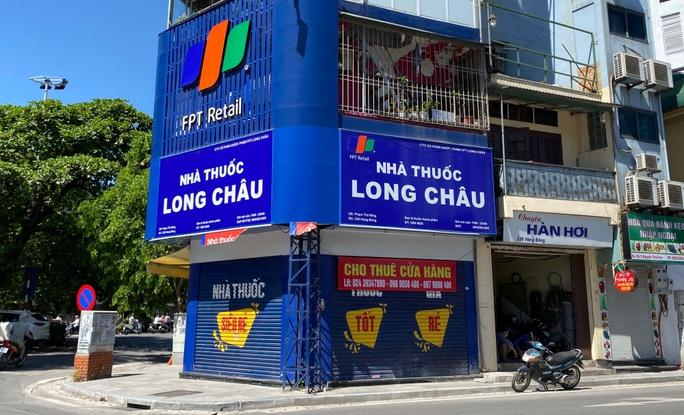 Mặt tiền vàng ở Hà Nội đại hạ giá nhưng vẫn ế khách - Ảnh 10.