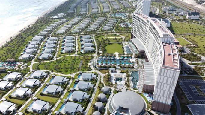 Khách sạn 5 sao khuyến mãi cực sốc, thu hút khách du lịch tại chỗ - Ảnh 2.