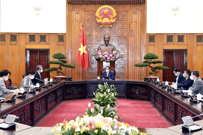 Nhật Bản hỗ trợ Việt Nam 1 triệu liều vắc-xin Covid-19, chuyển ngay trong ngày mai - Ảnh 3.