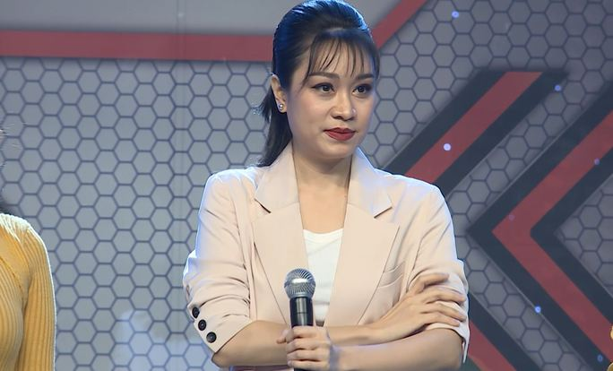 Cháu gái Lam Trường gây bất ngờ với vẻ ngoài khác lạ sau nhiều năm ở ẩn - Ảnh 1.