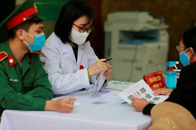 Đã có 1.700 người đăng ký tiêm thử nghiệm vắc-xin Nano Covax giai đoạn 3 - Ảnh 2.