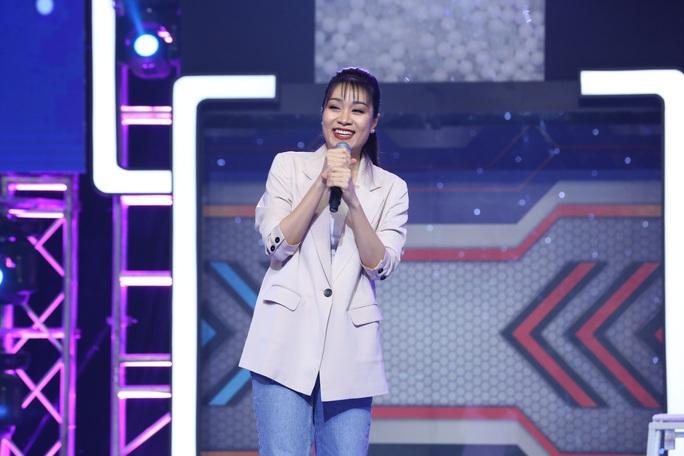Cháu gái Lam Trường gây bất ngờ với vẻ ngoài khác lạ sau nhiều năm ở ẩn - Ảnh 3.