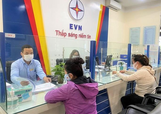 PC Quảng Ngãi: Đảm bảo quyền lợi cho khách hàng trong tình hình dịch Covid-19 - Ảnh 1.