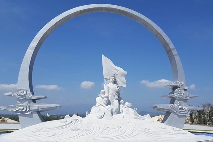 Cuộc thi viết về chủ quyền biển đảo: Đồng vọng biển Đông - Ảnh 1.