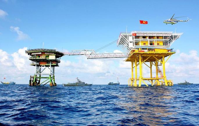 Cuộc thi viết về chủ quyền biển đảo: Đồng vọng biển Đông - Ảnh 2.