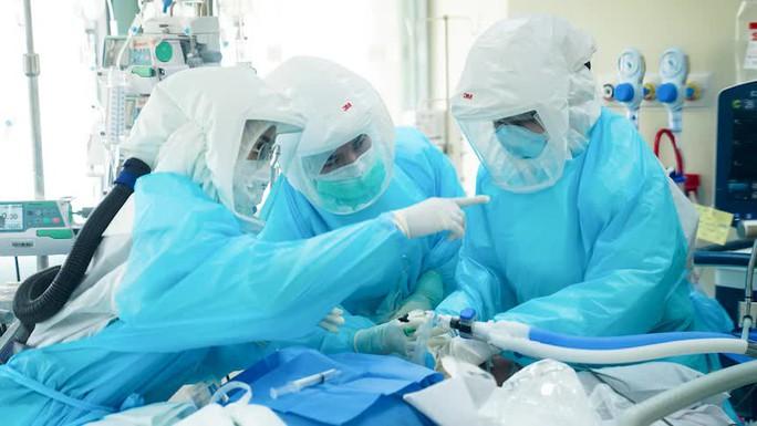 Cảnh báo rùng mình về bệnh X sau đại dịch Covid-19 - Ảnh 3.