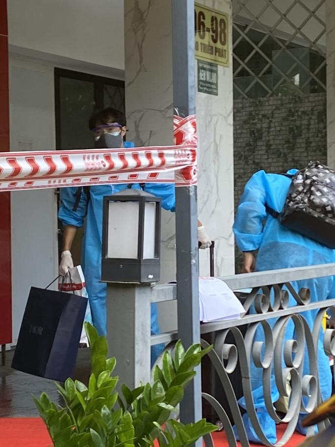 Đội tuyển Việt Nam âm tính, ngừng trả lời phỏng vấn đến hết cách ly - Ảnh 2.