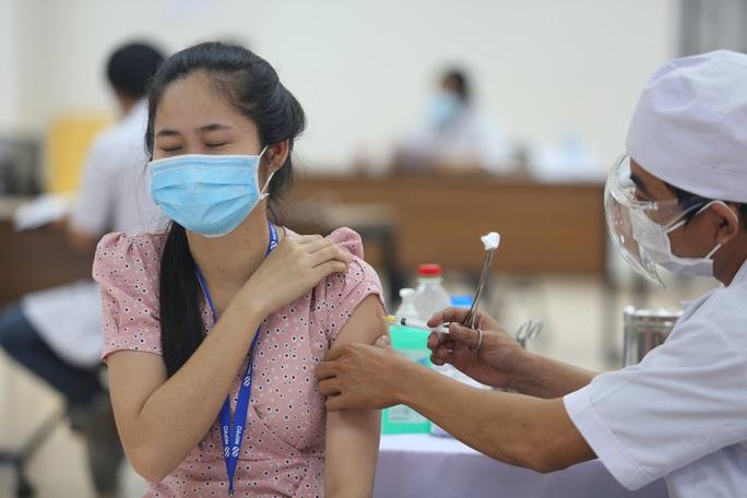 TP HCM: Thêm nhiều ca nhiễm SARS-CoV-2 liên quan chung cư Ehome 3 - Ảnh 1.