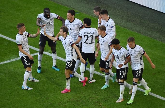 Dự đoán kết quả Euro 2020: Chấn động bảng tử thần - Ảnh 4.