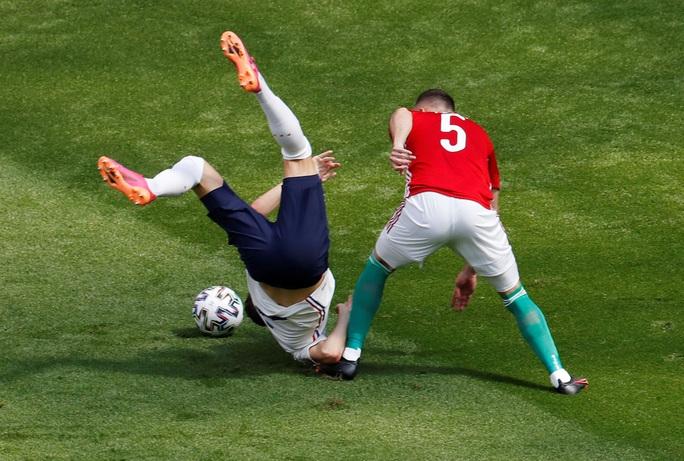 Dự đoán kết quả Euro 2020: Chấn động bảng tử thần - Ảnh 1.