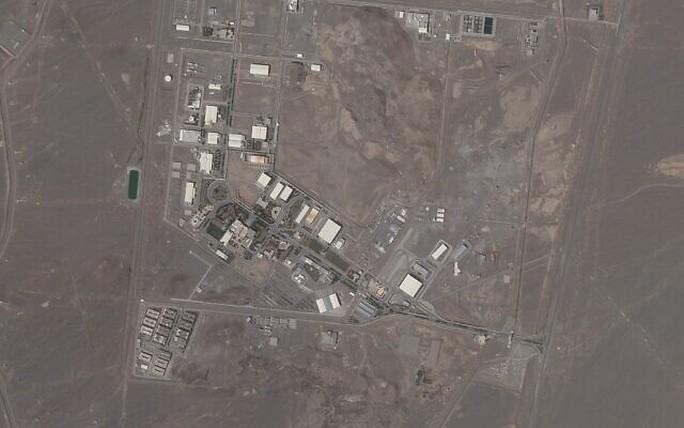 Liệu Israel có phát động một cuộc tấn công vào Iran? - Ảnh 2.