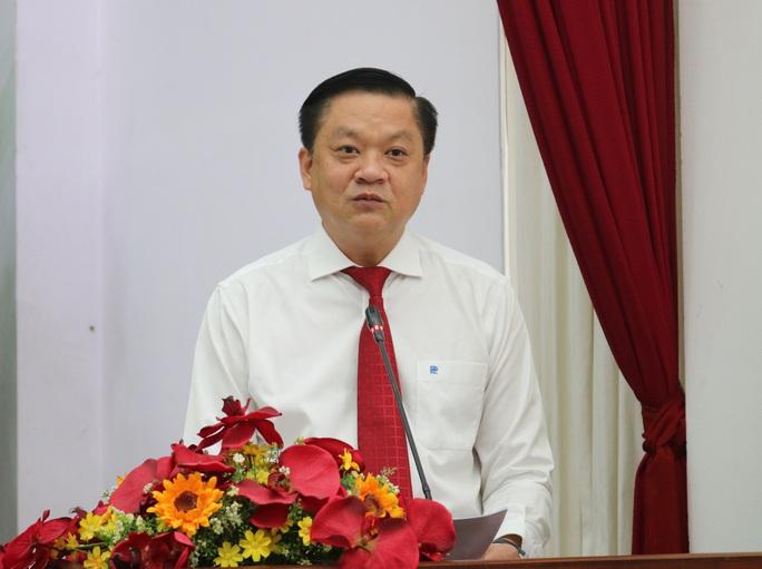 Báo Người Lao Động đoạt giải 3 Giải Báo chí Phan Ngọc Hiển - Ảnh 1.
