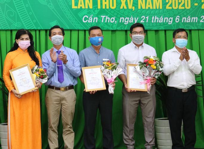 Báo Người Lao Động đoạt giải 3 Giải Báo chí Phan Ngọc Hiển - Ảnh 4.